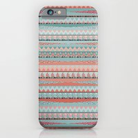 iPhone & iPod Case featuring BOHO by Nika