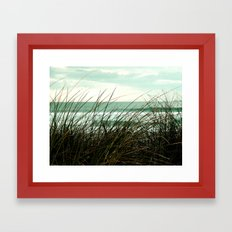 Patience Framed Art Print