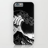 Hokusai, the Great Wave iPhone 6 Slim Case