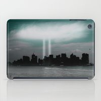 Renewal - New York City … iPad Case