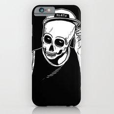 dead cozy boy iPhone 6s Slim Case