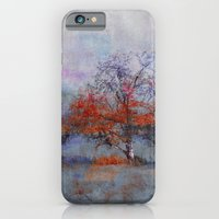iPhone & iPod Case featuring The Beauty of Change by Klara Acel