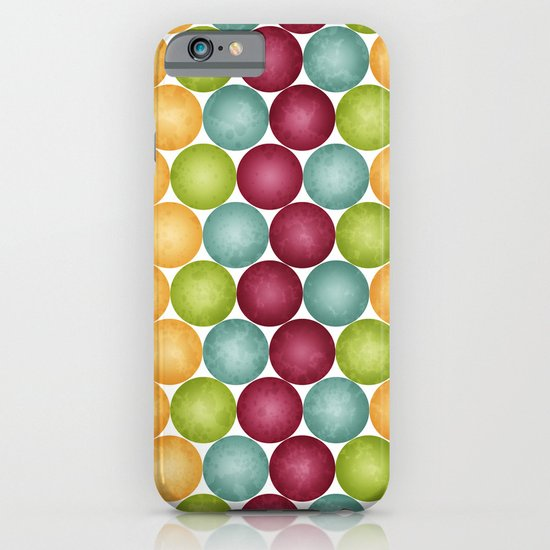 Polka Me Dotty! iPhone & iPod Case