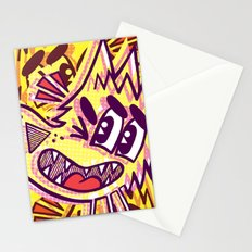 Rajado - MIA Stationery Cards