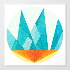 LXI Canvas Print