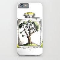 Nature on Display iPhone 6 Slim Case
