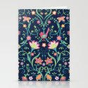 Flowering Love Stationery Cards