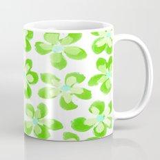 Posey Power - Electric Lime Multi Mug