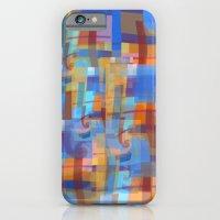 2 Am iPhone 6 Slim Case