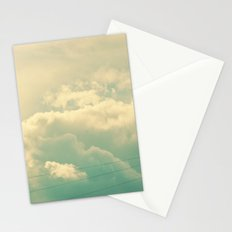 Heavenly 3 Stationery Cards