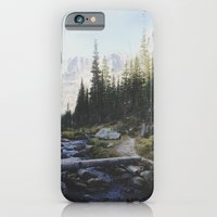 Rocky Mountain Creek iPhone 6 Slim Case