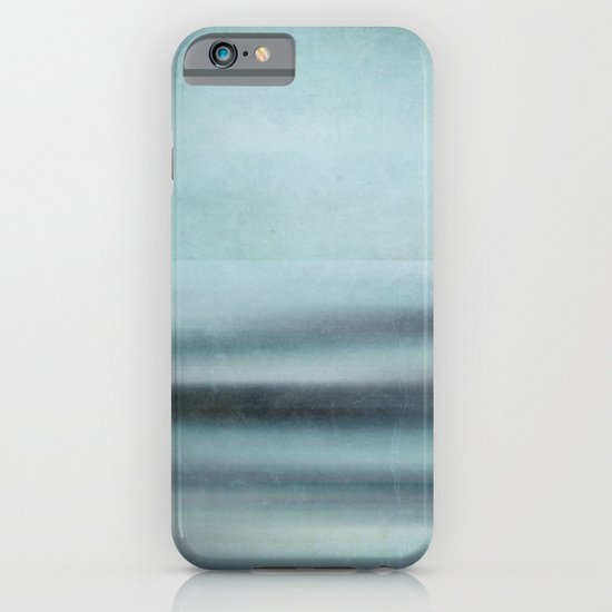 abstract sea iPhone & iPod Case