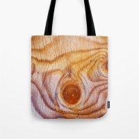 Wood fad Tote Bag