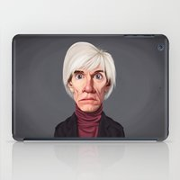 Celebrity Sunday ~ Andy … iPad Case