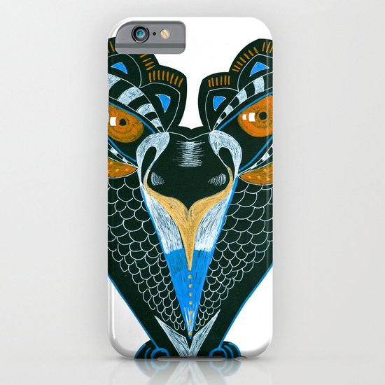 Creature iPhone & iPod Case