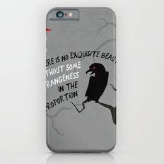 Beauty by Poe iPhone 6s Slim Case