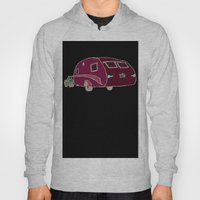 Cars And Campers Hoody