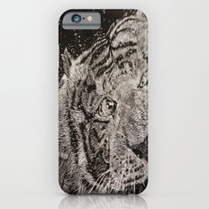 The Tiger iPhone 6s Slim Case