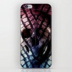 Skull (Feat. Marta Macedo) iPhone & iPod Skin