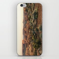 Monument Valley Morning iPhone & iPod Skin