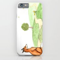 Le Petit Prince (Antoine… iPhone 6 Slim Case