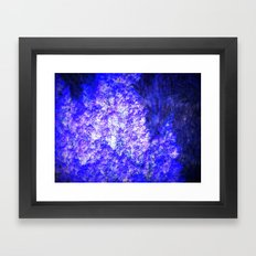 Light from within Framed Art Print