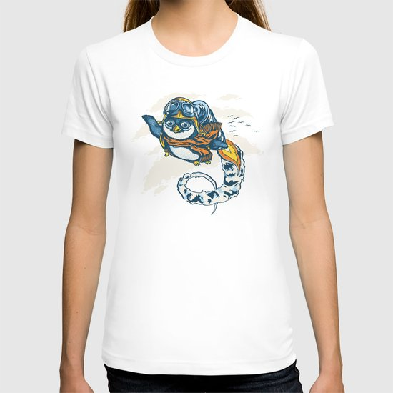Migrating South T-shirt