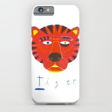 t i g e r iPhone 6s Slim Case