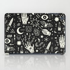 Witchcraft iPad Case