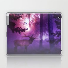 FANTASY-The enchanted forest Laptop & iPad Skin