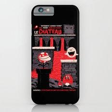 Le Château iPhone 6 Slim Case