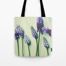 She Liked Everything in it's Place Tote Bag