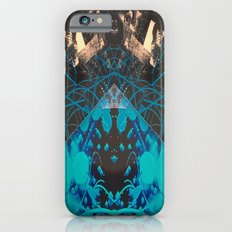 FX#507 - The Blueberry Effect Slim Case iPhone 6s