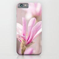 spring stars iPhone 6 Slim Case
