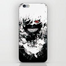 Kaneki Tokyo Ghoul iPhone & iPod Skin