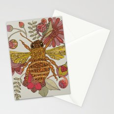 Bee awesome Stationery Cards
