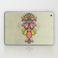 Harmony Birds Laptop & iPad Skin