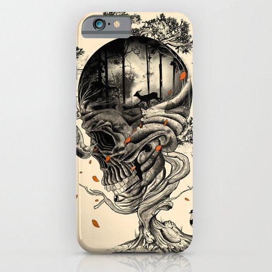 Lost Translation iPhone & iPod Case