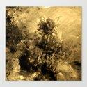 Die Farben der Vergangenheit Canvas Print