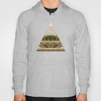 A Passage Through Time Hoody