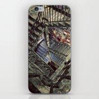 Tacheles iPhone & iPod Skin