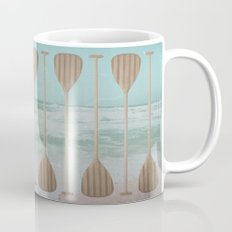 Stand Up Paddle Mug