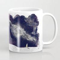 Dreaming Of Tomorrow Mug