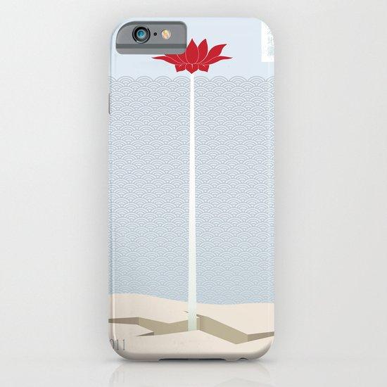 Japan Earthquake 2011 no.1 iPhone & iPod Case