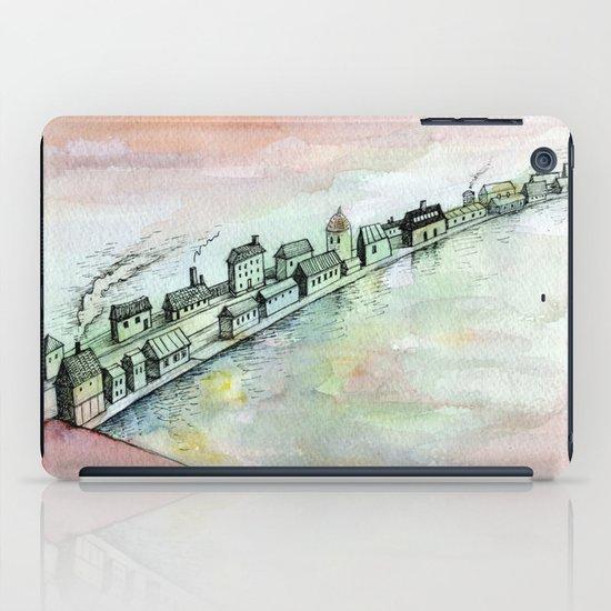 dreamscape iPad Case