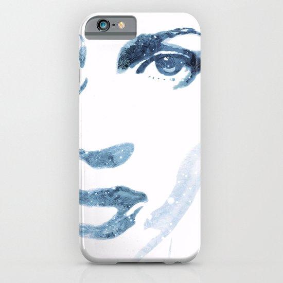 Quiet Moss iPhone & iPod Case