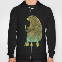 the forest keeper Hoody