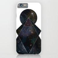 Nebula's Key iPhone 6 Slim Case