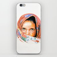 Amazigh iPhone & iPod Skin