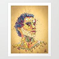 Jartolotl Art Print